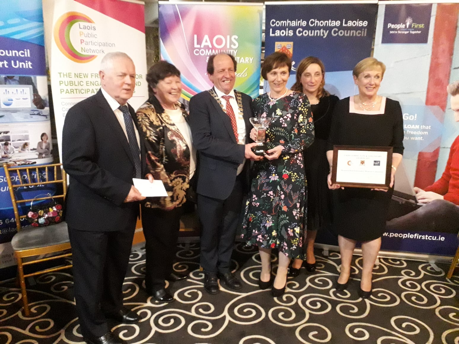 laois-community--voluntary-awards-arts-culture-and-heritage-award-category
